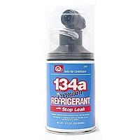 R134A Stop Leak/ Uv Dye 10 Oz By Idq Operating