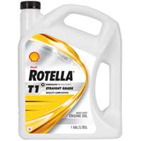 Rotella 30W Gallon By Pennzoil Products