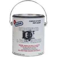 Carb/Parts Clnr W/Bskt By Radiator Specialty