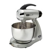 Rival Company Stand Mixer Silver 12Sp 350Wat By Rival Company at Sears.com