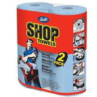 Shop Towels 2/Pk By Kimberly Clark