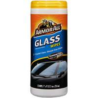 Armor All Glass Wipes By Armored Autogroup