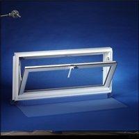 Window Hopper Basement 32X14In By Duo-Corp + [