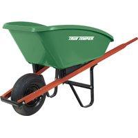 Wheelbarrow Poly Tray 5 Cub Ft By The Ames Companies + [