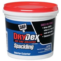 Compound Spackling In Ex 1/2Pt By Dap Inc + [
