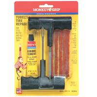 Tubeless Tire Repair Kit/Hd By Victor Automotive