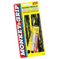 """""""4"""""""" Refill String 5Pc Black    """" By Victor Automotive + ["""