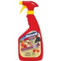 Daconil Fungicide Rtu Quart By Gulfstream Home & Garden + [