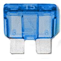 15A Automotive Blade Fuse By Bussmann Fuses + [