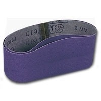 3M 4X24In 80Y Purple Sanding Belt By 3M : (Pack Of 5) at Sears.com