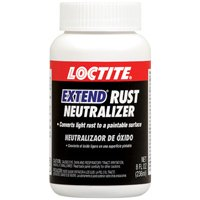 Neutralizer Rust 8Oz By Loctite + [