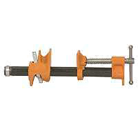 Pipe Clamp Fixture 1/2In Adj By Pony Tools Inc + [