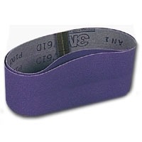 3M 3X18 120Y Purple Sanding Belt  By 3M : (Pack Of 5) at Sears.com