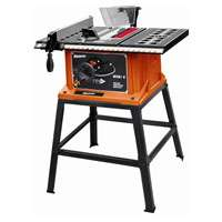 Rockwell Table Saw With Leg Stand 10In  By Rockwell at Sears.com