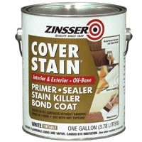 Cover Stain Primer/Sealer 03501 By Zinsser