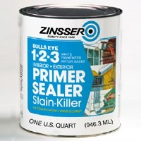 Zinsser Int/Ext Primer Sealer  By Zinsser at Sears.com