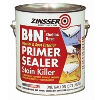 Zinsser Gal Bin Primer/Sealer  By Zinsser: (Pack Of 4) at Sears.com