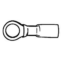 22-18Ga Shrink Ring By Calterm Inc + [