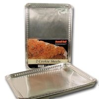 Handi-Foil 2Pack Cookie Sheet By Handi-Foil : (Pack Of 15) at Sears.com