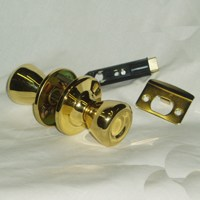 Int Door Passage Lock By United States Hardware + [