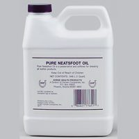 Neatsfoot Oil Pure 32Oz By Central Life Sciences + [