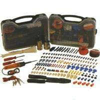 208Pc Auto Electrcl Repair Kit By Mintcraft + [