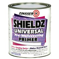 Zinsser Pre-Wallcovering Primer  By Zinsser at Sears.com