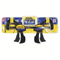 Bar Clamp 6In Mini 2Pc Qk Grip By Irwin Industrial + [