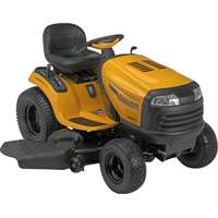 Poulan Ride Mower 26Hp 54In Lever Hyd By Poulan at Sears.com