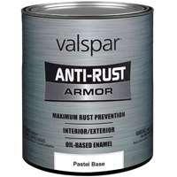 Paint Antirust Obs Pstl Bs Qt By Valspar + [
