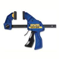 Bar/Spreader Clmp 36In Qk Grip By Irwin Industrial + [
