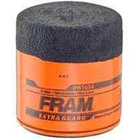 Ph-3614 Fram Oil Filter By Fram