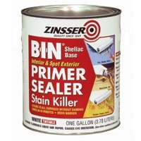Zinsser Stain Block Primer/Sealer  By Zinsser: (Pack Of 6) at Sears.com