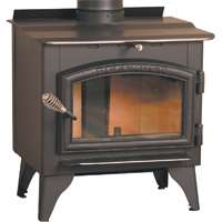 VOGELZANG Defender Wood Stove-Epa-Blower By Vogelzang at Sears.com