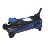2.5Ton Commercial Floor Jack By Mintcraft + [