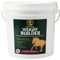8Lbs Horse Weight Builder By Central Life Sciences + [
