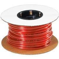 1/4X7/64X100' Micro Fuel Line By Abbott Rubber Co. Inc. + [