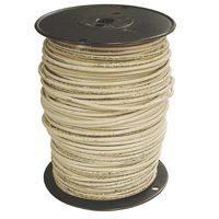 Wire Bldg 8-Str Thhn 500Ft Wht By Southwire Company + [