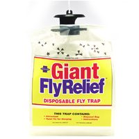 Giant Fly Relief By Central Life Sciences + [