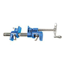 Pipe Clamp 1/2 X 1-1/2Inch By Irwin Industrial + [