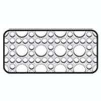 Sheet Alum Albra Lincane 24X36 By M-D Building Products + [