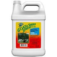 Gallon Goat/Sheep Spray By Pbi/Gordon Corp + [