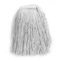 #24 Cotton Mop Head By Quickie Manufacturing + [