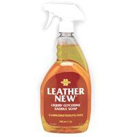 Saddle Soap 32 Oz. By Central Life Sciences + [