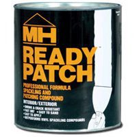 Compound Spackling/Patch Pint By Zinsser + [