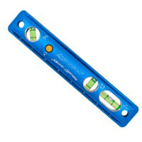 Swanson 9In Lighted Torpedo Level By Swanson Tool Co