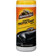 Armor All Protectant Wipes By Armored Autogroup