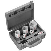 Bosch Electrician Hole Saw Set19Pcs  By Bosch at Sears.com