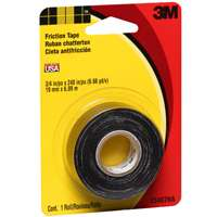 3/4Inx20Ft Friction Tape By 3M