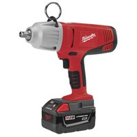 Impact Wrench M28 By Milwaukee Electric